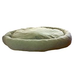 Sage Green XX-Large Dog Bed