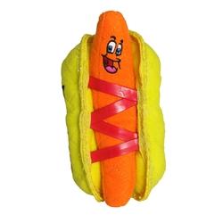 Tuffy® Funny Food HotDog