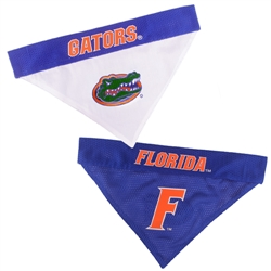 Florida Gators Reversible Bandana