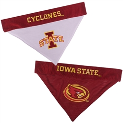 Iowa State Cyclones Reversible Bandana
