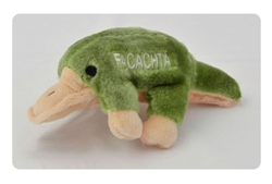 Dog Toy - Facahta the Platypus