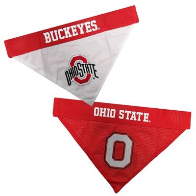 Ohio State Buckeyes Reversible Bandana