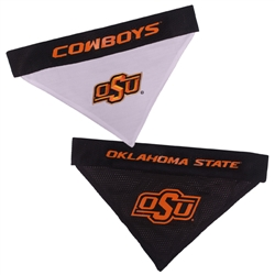 Oklahoma State Cowboys Reversible Bandana