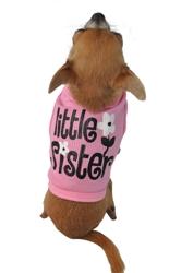 Little Sister Tank