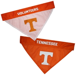 Tennessee Volunteers Reversible Bandana