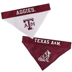 Texas A&M Reversible Bandana