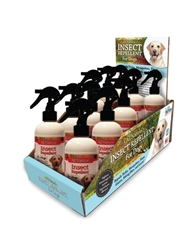 Dog is Good All Natural Insect Repellent for Dogs Pre-pack