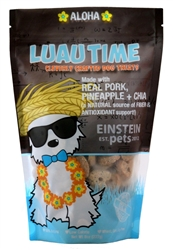LUAU TIME - NEW - LIMITED EDITION DOG TREATS!