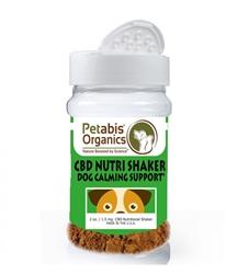 Petabis™ Organics CBDCalming NutriShaker