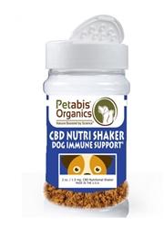 Petabis™ Organics CBDImmune NutriShaker