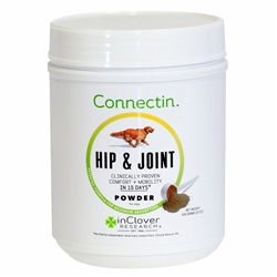 Canine Connectin® Powder: 23 oz | FAST All-In-One Joint Support