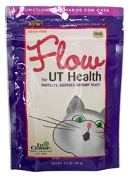 Flow® Feline Urinary Tract Support: 2.1 oz. bag