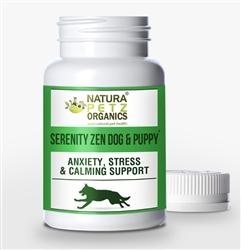 Serenity Zen (60 capsules)