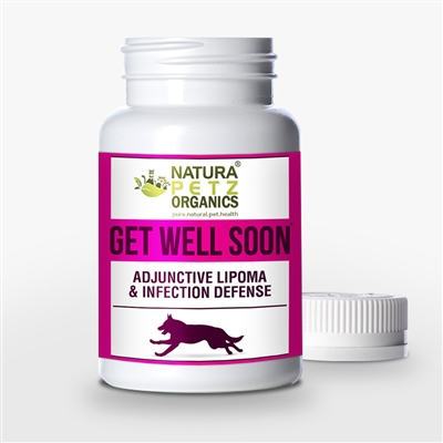 Get Well Soon (90 capsules)