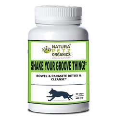 Shake Your Groove Thing (90 capsules)