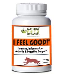 I Feel Good (60 capsules)