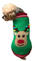 Rudolf Sweater - NEW