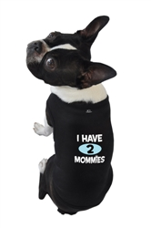 I Have 2 Mommies Tank