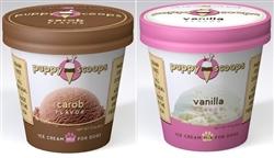 Puppy Cake Puppy Scoops Ice Cream Mix
