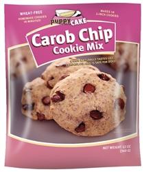 Puppy Cake Carob Chip Cookie Mix