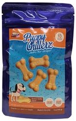 Puppy Cake Puppy Chillerz