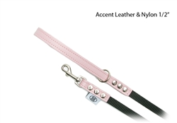 BB  Leash ~ Pink