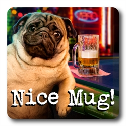 Nice Mug Coasters