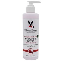 Hydrating Butter - For Dog's Skin & Coat - Leave-In Moisturizer