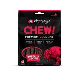 Etta Says Chew! Premium Crunchy Buffalo Chew