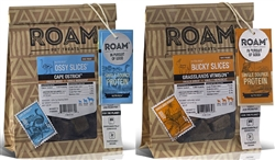 ROAM Slices Freeze Dried 2 oz