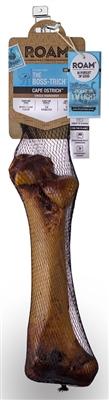 ROAM Boss-Trich Ostrich Bone