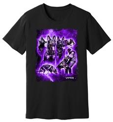 Viper - Schutzhund - IPO - Shirt - Design 10