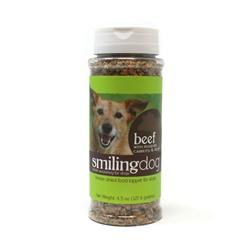 Smiling Dog Kibble Seasoning - Grain Free, Freeze Dried Topper
