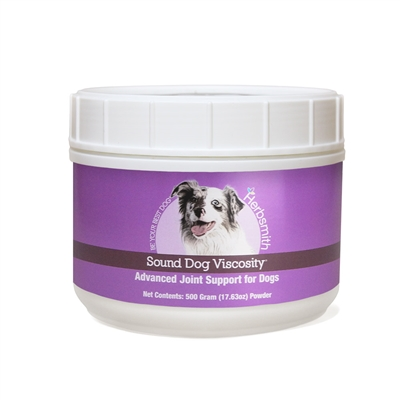 Sound Dog Viscosity - Joint Support for Dogs