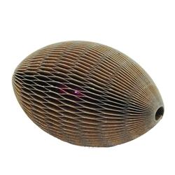 """4.25"""" Egg - Turbo® Corrugate Cat Toys"""