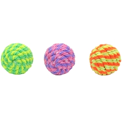 "1.75"" Rattle Balls (36 pcs) Turbo® Bulk Cat Toy Bins"