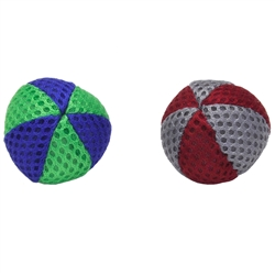 "1.75"" Beach Balls (36 pcs) Turbo® Bulk Cat Toy Bins"