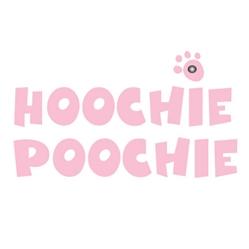 Hoochie Poochie Bandana