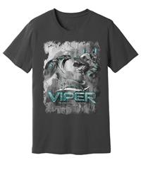 Viper - German Shepherd & Snake - Spirit Animals - Special Edition - Design 20