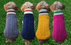 Preppy Pup Collection - NEW