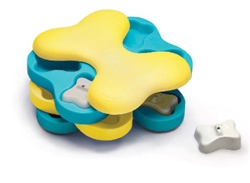NINA OTTOSSON DOG TORNADO TOY BLUE