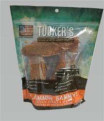 Tucker's Dog SAMMY Treat Chicken & Banana