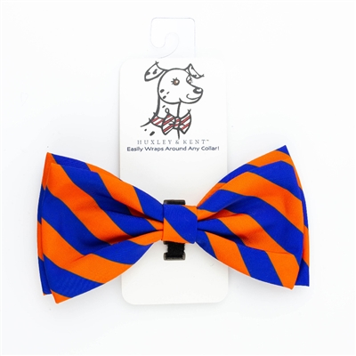 Orville Bow Tie by Huxley & Kent