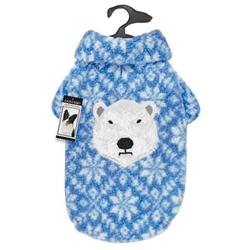 Zack & Zoey® Elements Arctic Polar Bear Jacket