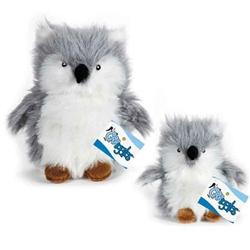 Grriggles® Arctic Buddies Owl