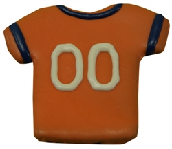 Broncos Football Jersey Treats (2 cases of 12) - 2 Week Lead Time