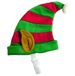 Outward Hound Holiday Elf Dog Hat