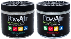 PowAir Gel Odor Neutralizer 14 oz.