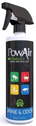 PowAir for Pets Urine & Odor 15.7 oz.
