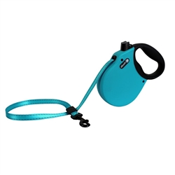 Adventure Retractable Leash - Blue